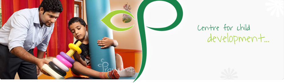 Prayatna :: A Multi-Speciality Therapy Clinic :: Centre for child, South India