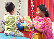 speech therapy in cochin for Kids, Child, speech therapist in kochi,South India