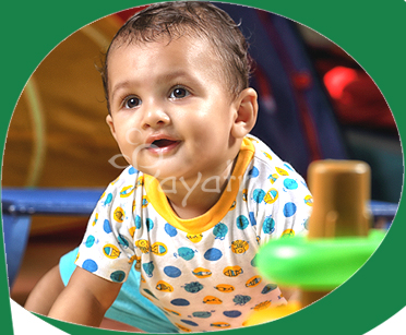 Speech Therapy in Ernakulam